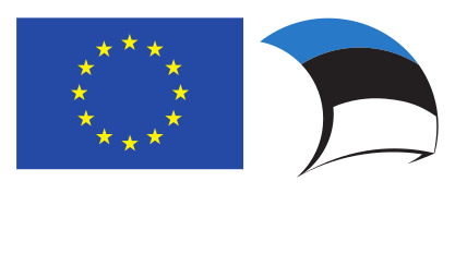 EU Regional Development Fund Logo