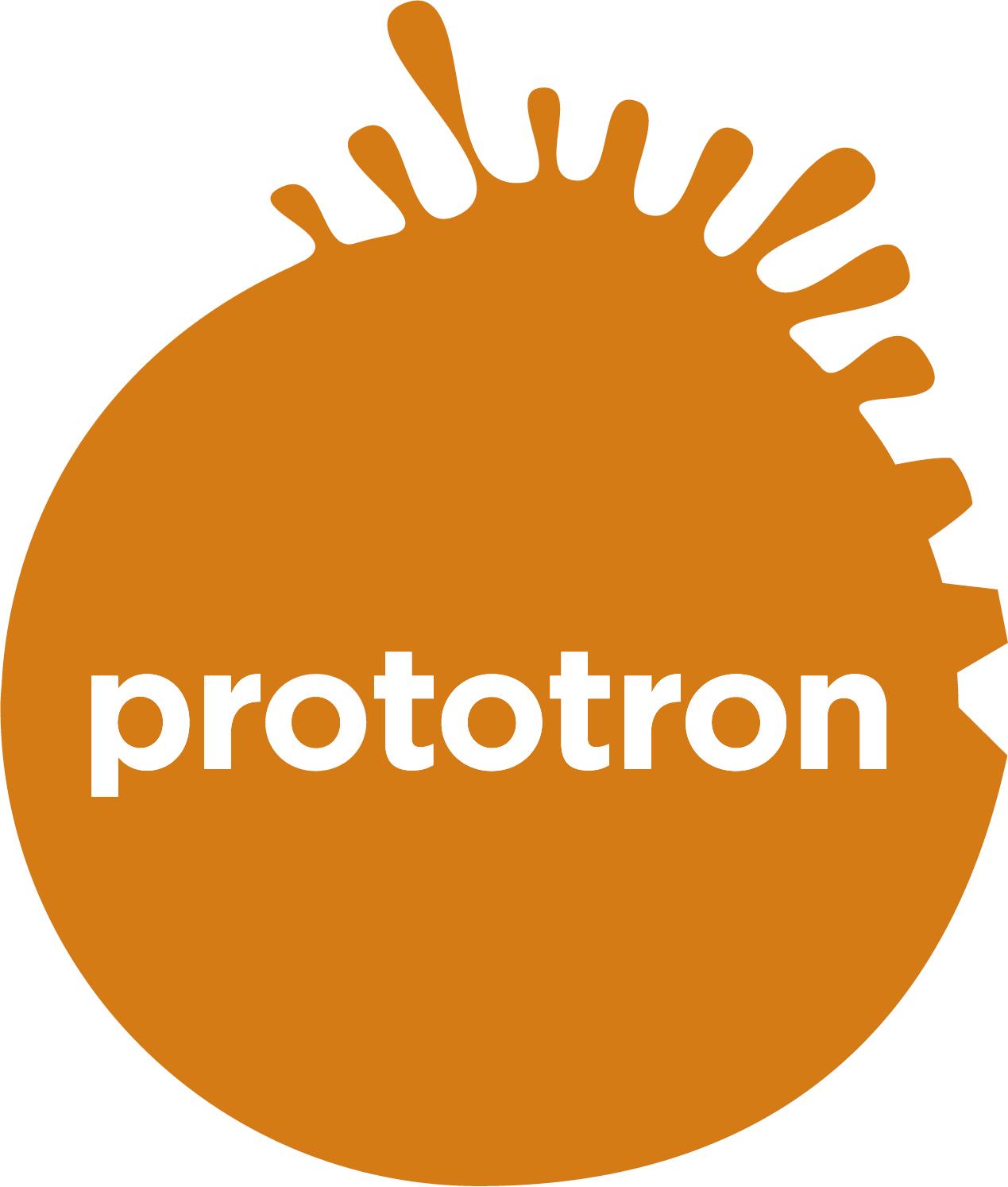 Prototron logo